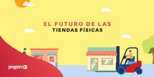 Las tiendas nómadas y el futuro del retail tradicional