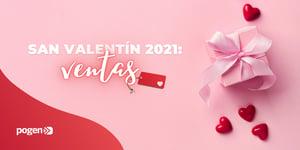 Caen ventas por San Valentín: Canaco