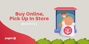 BOPIS ha sido utilizado por el 75% de los consumidores