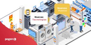 ¿Cuáles son los desafíos y las nuevas tecnologías en retail?