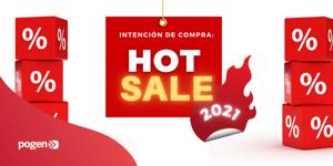 Conoce la intención de compra durante el Hot Sale 2021