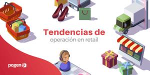 Cinco tendencias para un retail más rentable