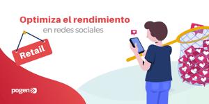 Oportunidades de crecimiento en redes sociales en retail