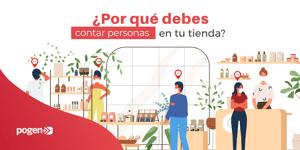 El conteo de personas mejora la toma de decisiones en tiendas