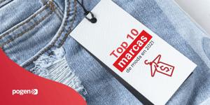 Top 10 marcas de moda más valiosas