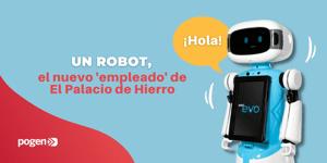 Robots autónomos en las tiendas, ¿el futuro del retail?