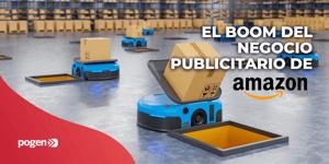 Así se fortalece el negocio publicitario de Amazon