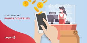 Medios de pago digitales que impulsarán las ventas en retail