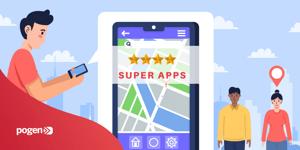 SuperApps: acceso a datos para crear contenido personalizado