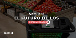 El supermercado inteligente de Amazon: ¿cómo funciona?