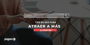 Consejos para mejorar el posicionamiento SEO de tu web
