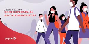 Así será la recuperación del retail en Latinoamérica