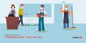 Así será la nueva era del retail