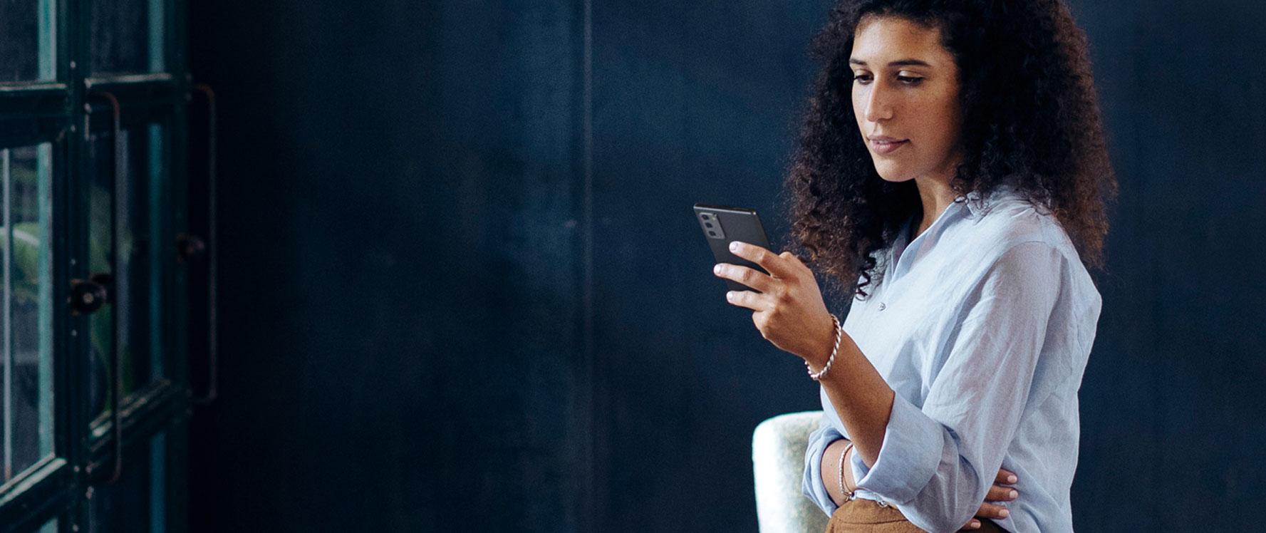 Samsung Knox för den digitala arbetsplatsen