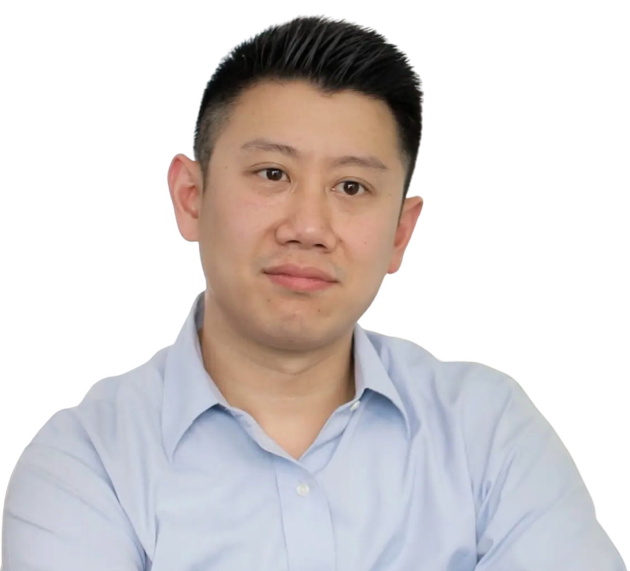 Erik Zhou CAO