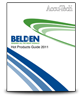 Belden Hot Products Guide 2011