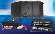 Belden End-to-End Structured Cable Solutions