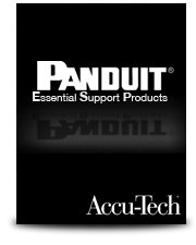 Panduit Essential Support Products through Accu-Tech