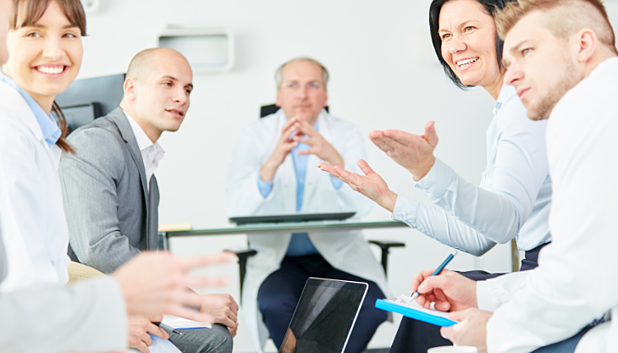 How to Prepare Your Staff When Switching EHRs