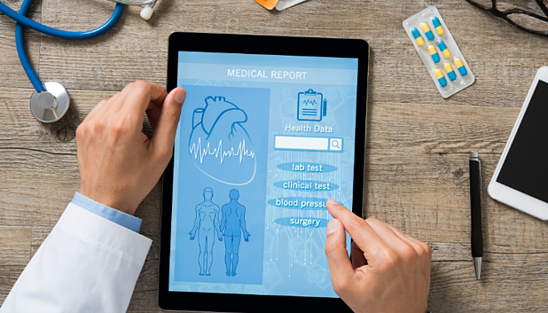 Smart Healthcare Is Here to Stay: Is Your Practice Ready?