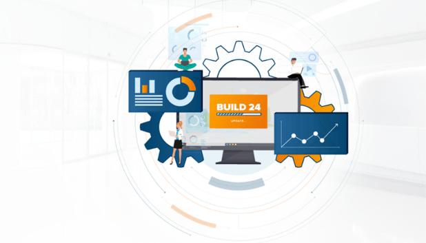 IMS Build 24: The Flexibility Your Practice Deserves