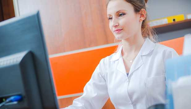 A Better Office, Improved with IMS Medical Record Request Management