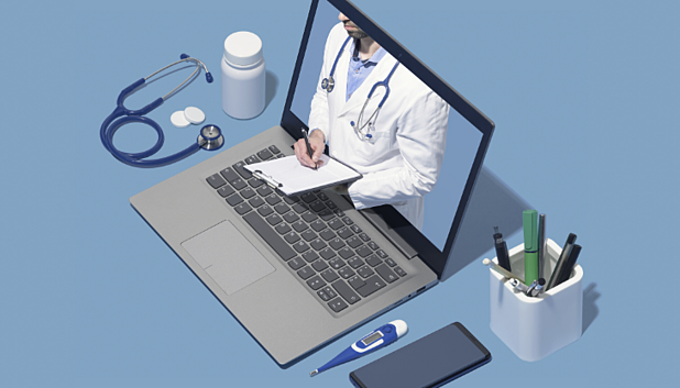 Health Experts Are Making Sure Telehealth Is Here to Stay