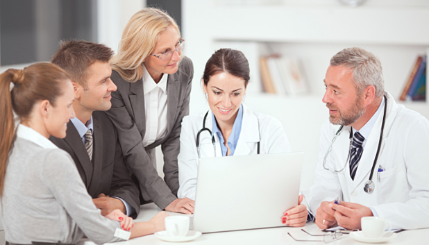 Strategies for Supporting the Business Side of Your Practice