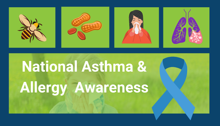 National Asthma and Allergy Awareness Month Is as Essential as Ever
