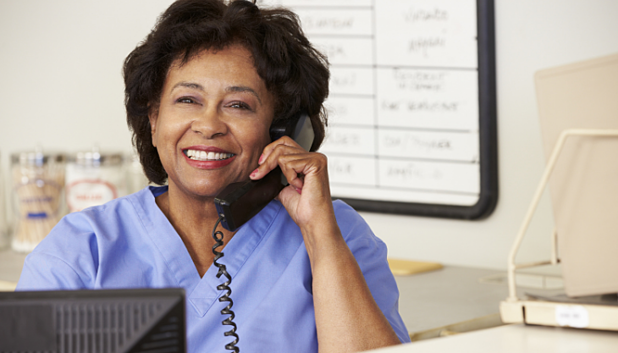 IMS Caller: How to Improve Productivity with EHR Call Integration