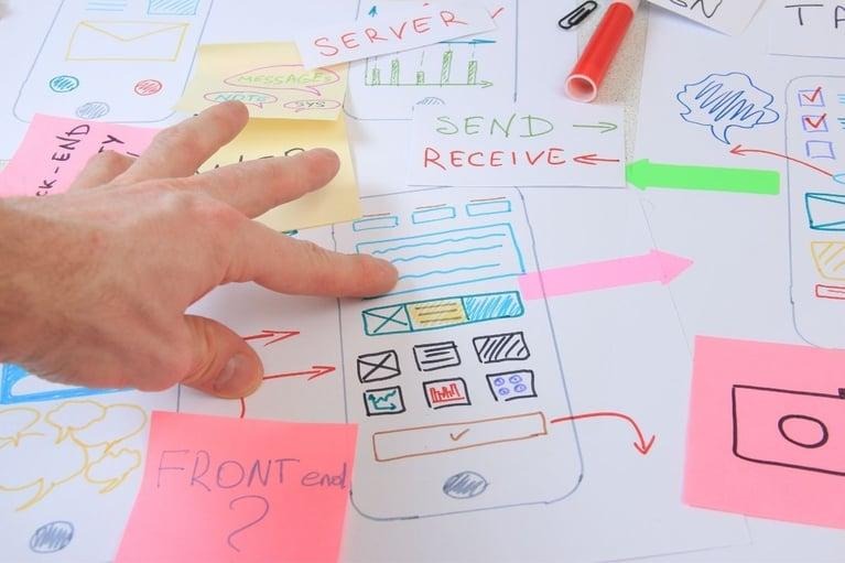Un concepto clave para el éxito de tu web: La Usabilidad