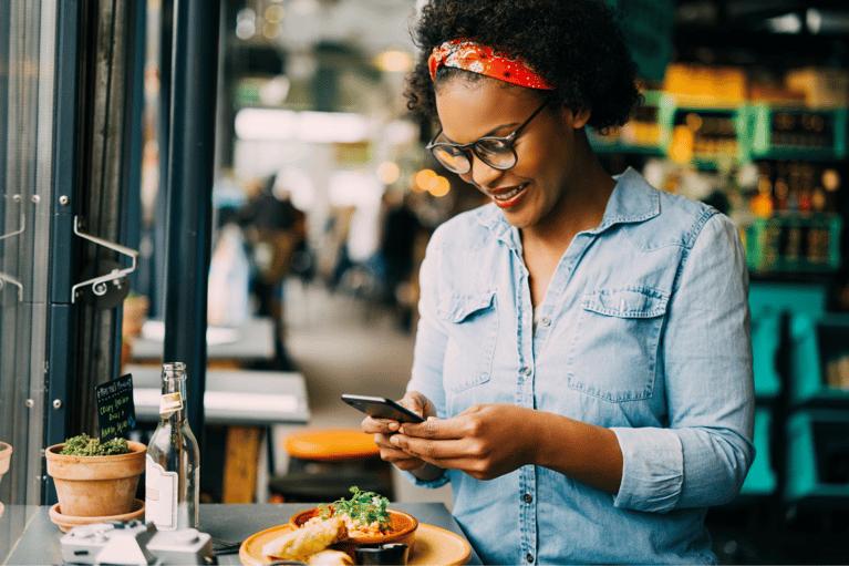 Las ventajas de Instagram para las empresas