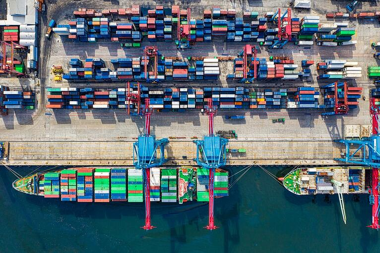 How to Mitigate Supply Chain Risk during a Crisis