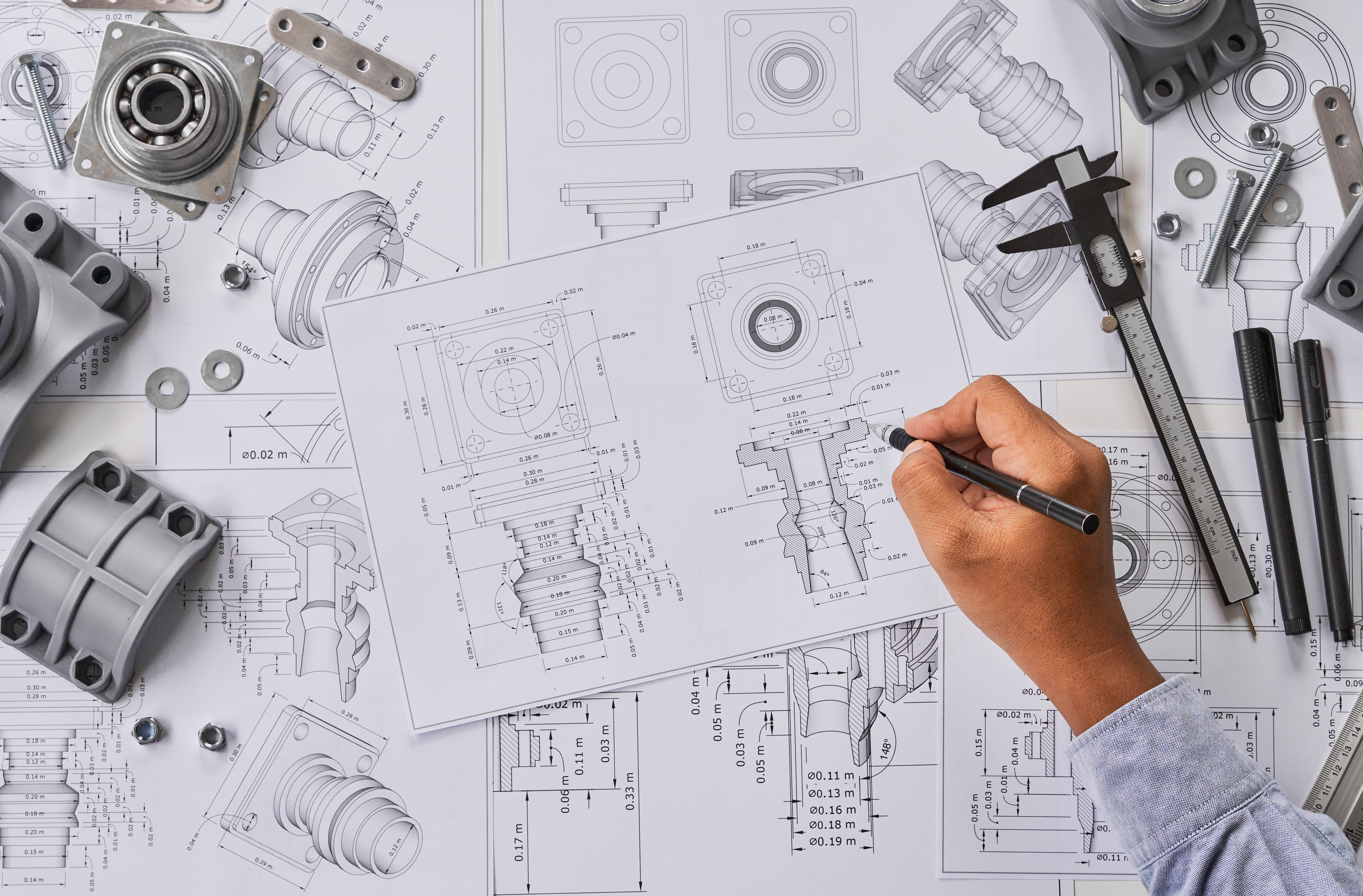 How to Find the Right Component Manufacturer for Your Product
