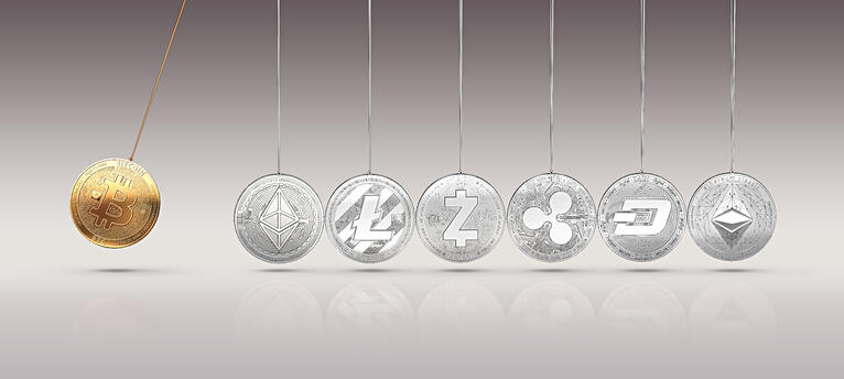 Should Manufacturers Accept Bitcoin and Other Cryptocurrency Payments?