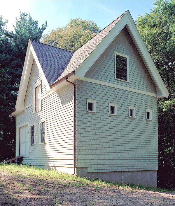 historic massachusetts carriage house