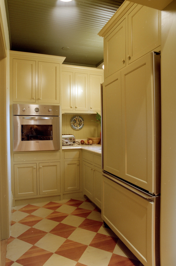 kitchen cabinets Landmark Services Massachusetts