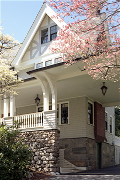 historic renovation project ma