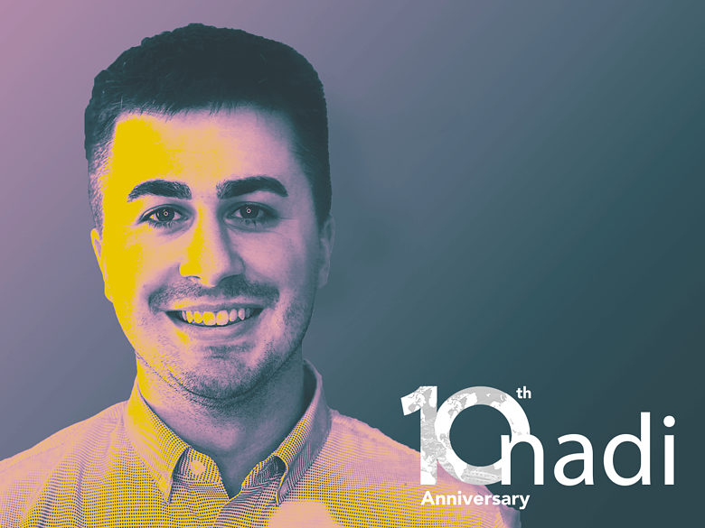 10 Questions for Ben Gaudes for Nadi Design 10 year celebration