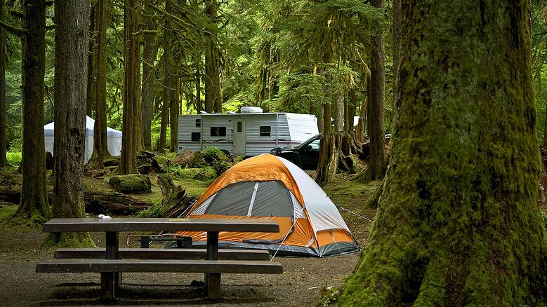 How the camping industry can sustain its growth in a post-pandemic world?