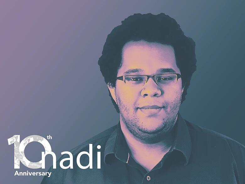 10 questions with Joshua Heron for Nadi Design 10-year anniversary