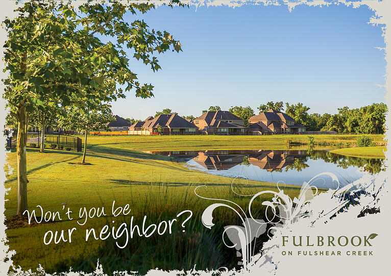 10 Simple Reasons to Move to Fulshear