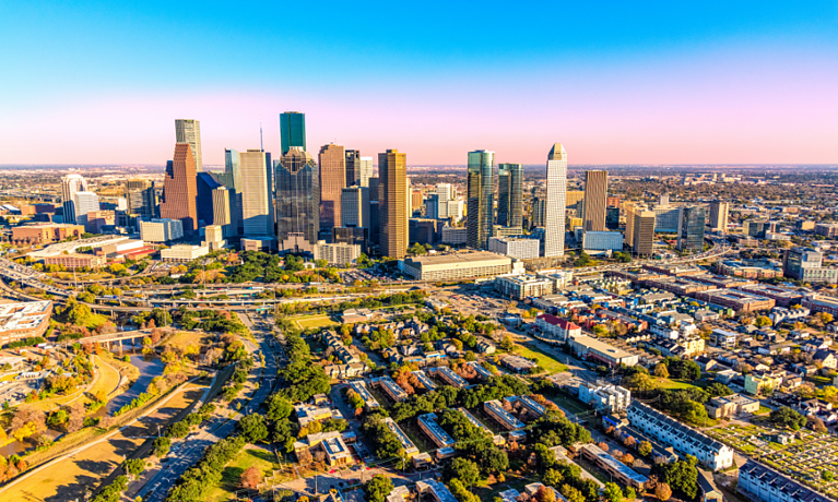 Reports Show Strength in Houston Real Estate Market