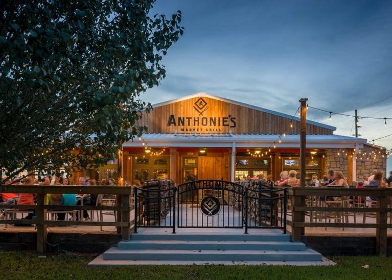 Our Favorite Fine-Dining Near Fulshear