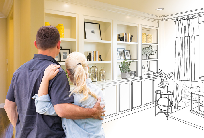 The Joys of Building Your Custom Home from Scratch