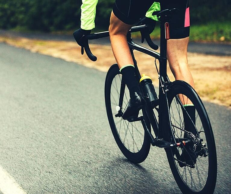 Cycling Enthusiasts Will Love Fulshear-Living