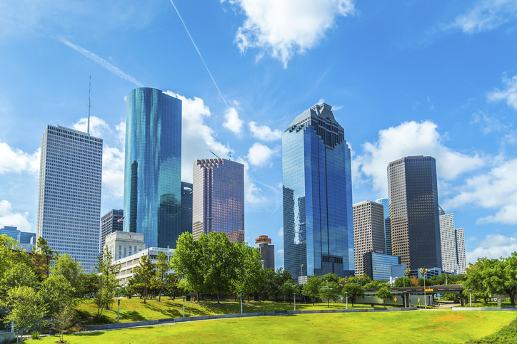 Houston Housing Market Broke Records in 2020