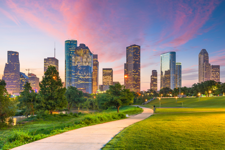 HAR Report: Houston Area Home Sales Set New Records
