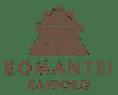 ろまん亭のロゴ