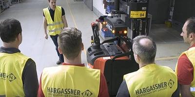 For at dit automatiseringsprojekt bliver en succes er medarbejderne en afgørende faktor